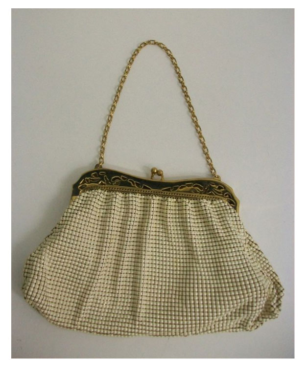 Vintage Collectible Handbags Metal Mesh Purses And Savvyexaminer