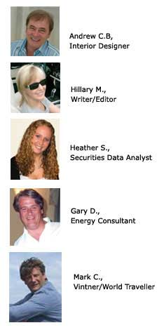 Meet The SavvyExaminer Team